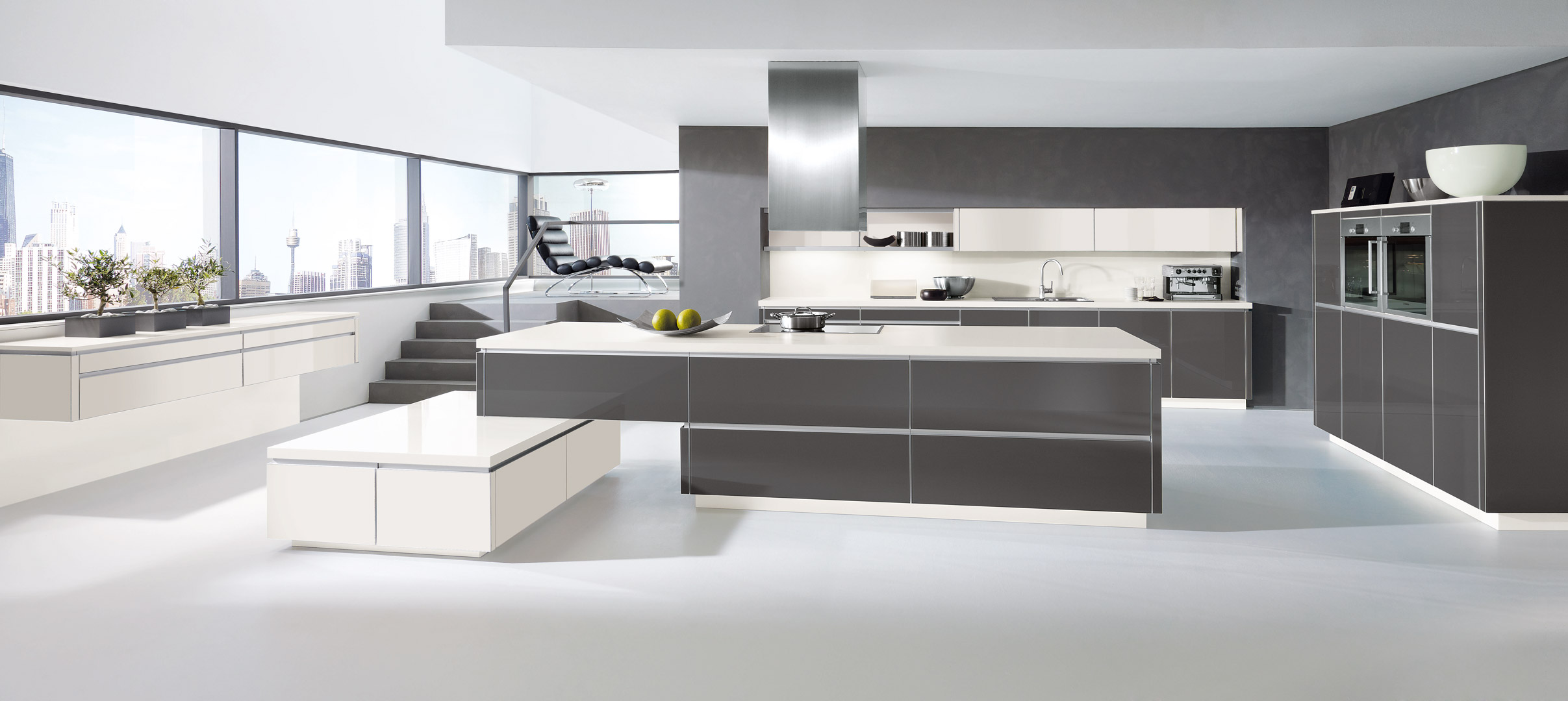 Fitted kitchens by alno sussex surrey london - Muebles de cocina dica ...