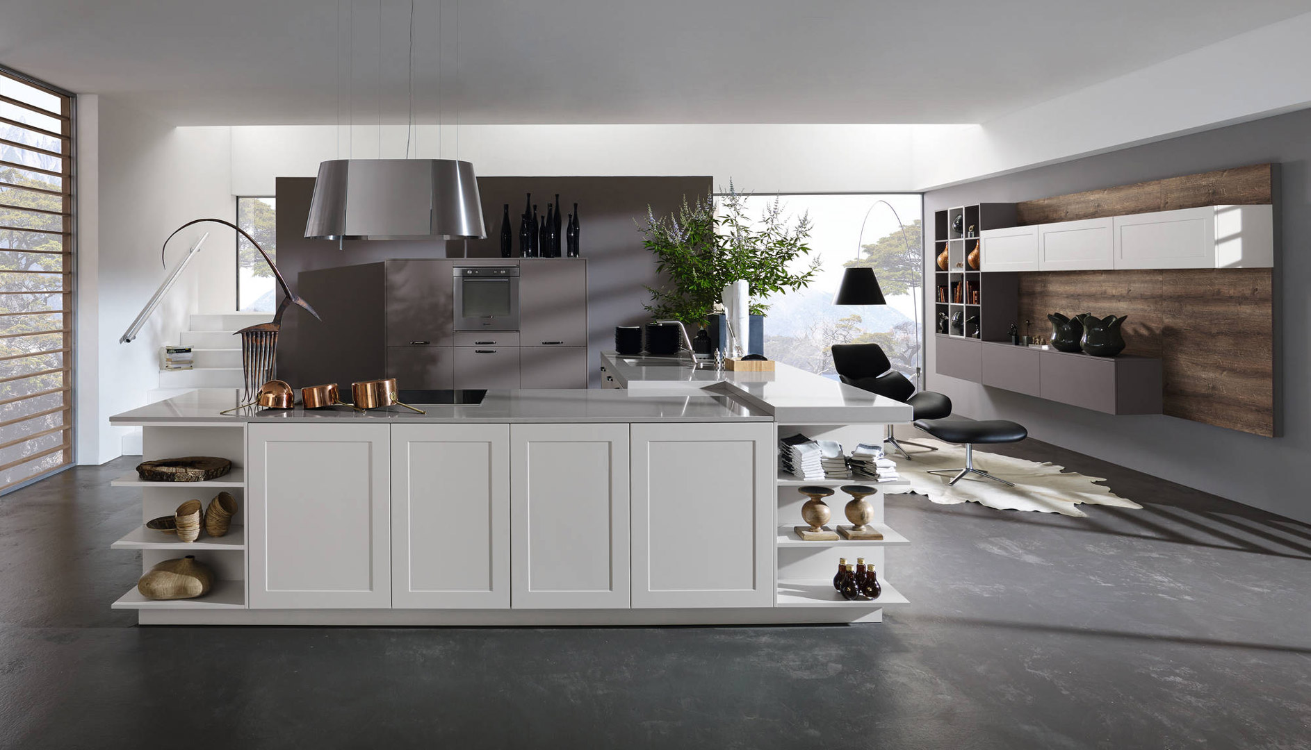 Fitted Kitchens by Alno Sus Surrey