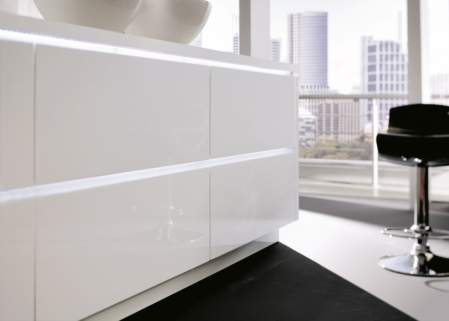 fitted kitchens by alno sussex surrey london. Black Bedroom Furniture Sets. Home Design Ideas