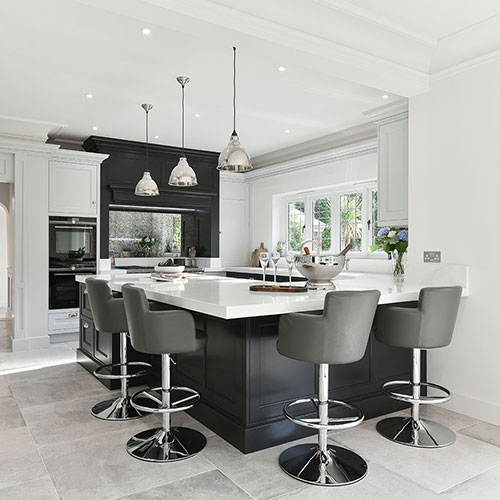Ashley Jay Luxury Fitted Kitchens