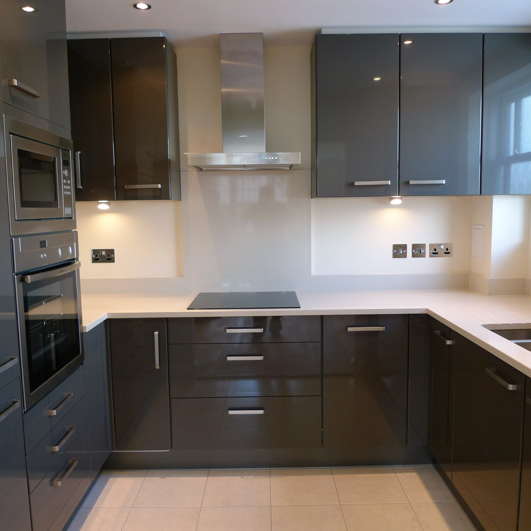 Fitted kitchens by impuls sussex surrey london Kitchen design of sevenoaks