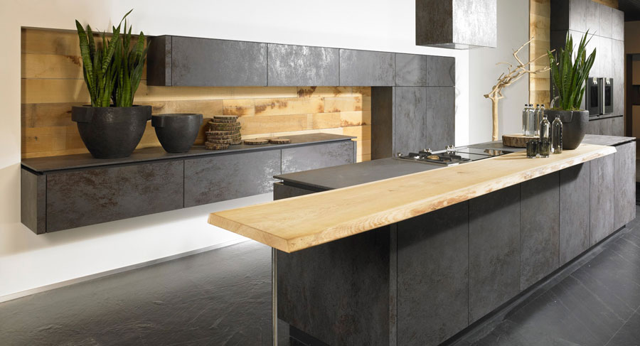contemporary kitchen 5 photo